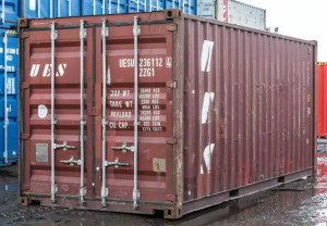 cw shipping container Chicago, cargo worthy shipping container Chicago, cargo worthy storage container Chicago