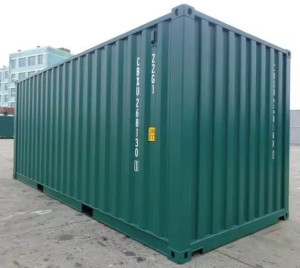 one trip shipping container Chicago, new shipping container Chicago, new storage container Chicago, new cargo container Chicago